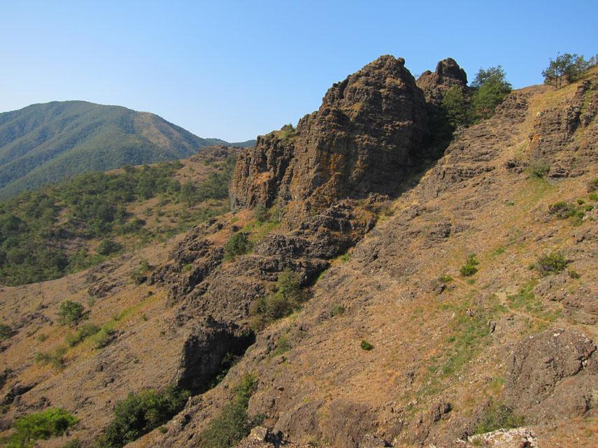 Anello della val gargassa 26 luglio 2012 for Cabine nere del torrente