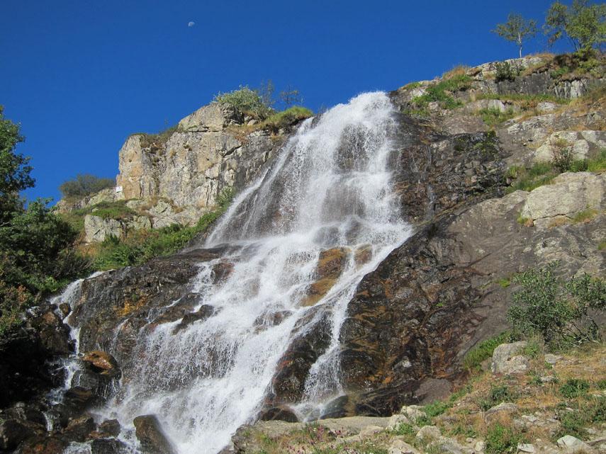 Becco alto d 39 ischiator 8 agosto 2012 - Alberghi bagni di vinadio ...